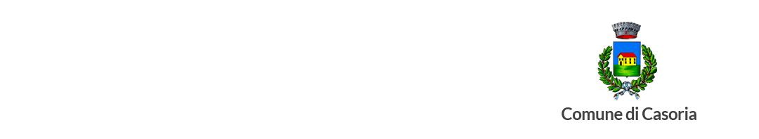 Raccolta degli olii esausti a Casoria (NA), in via Indipendenza,  sabato 26 gennaio, dalle ore 9,00 alle ore 13,00